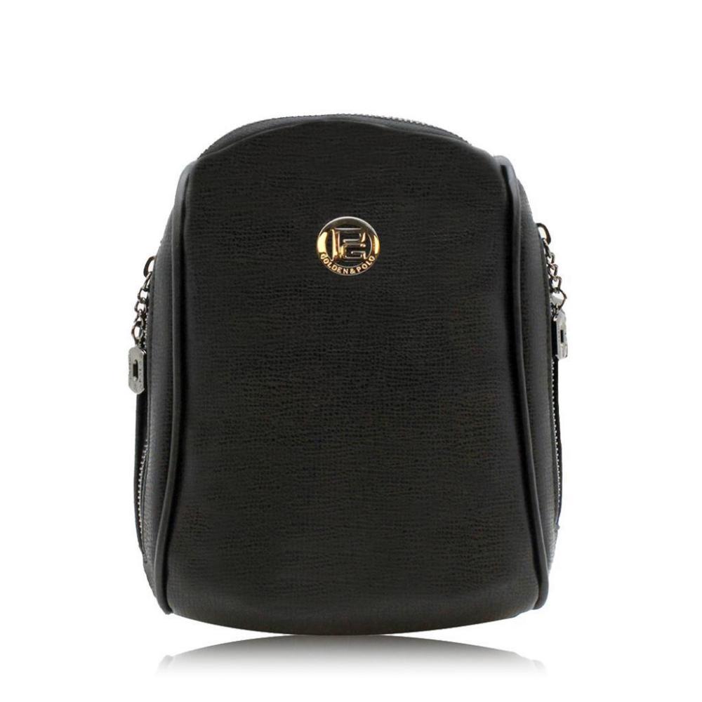 Kadın Bel Çantası - Siyah Renk