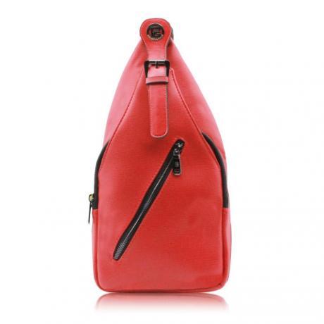 Kadın Bel Çantası Kırmızı
